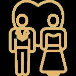 arany ikon